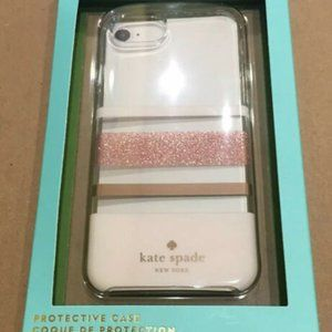 Kate Spade New York Charlotte Stripe Case